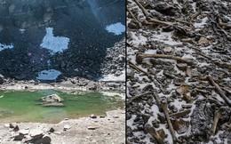 Bí ẩn Hồ Hài Cốt trên dãy Himalayas, nơi nghĩa địa tập thể của hàng ngàn người xấu sổ