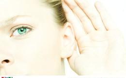 Những nguyên nhân hàng đầu gây suy giảm thính giác