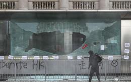 Tập đoàn đường sắt đô thị Hồng Kông lập tổ đặc nhiệm là các chiến binh Gurkha khét tiếng