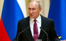 Tổng thống Putin đề nghị Arab Saudi mua tên lửa S-300 hoặc S-400