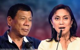Nội các Philippines bất đồng chuyện bắt tay TQ ở biển Đông