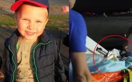 Hy sinh thân mình giải cứu ông ngoại bị ngã vào lò sưởi, cậu bé 6 tuổi được truy tặng Huân chương Anh dũng của nước Nga