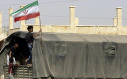 Dân quân Iran đẩy lùi nhóm thân chính quyền Assad khỏi Đông Syria