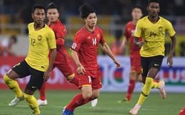 Cách mua vé trận Việt Nam - Malaysia tại vòng loại World Cup 2022