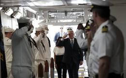 """""""Đạn đã lên nòng"""": Mỹ sẵn sàng trút cơn cuồng nộ xuống kẻ thù?"""