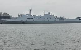 Trung Quốc ráo riết phát triển lực lượng đổ bộ đường biển để làm gì?