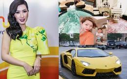 Ca sĩ Nguyễn Hồng Nhung giàu có cỡ nào?