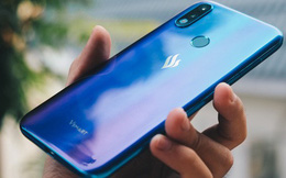 Trên tay Vsmart Joy 2 Plus: Smartphone pin khủng với giá rẻ