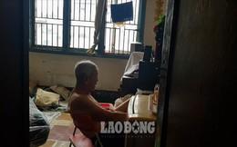 """Cận cảnh những hộ dân """"sống trong nguy hiểm"""" giữa trung tâm Sài Gòn"""