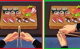 """7 sai lầm rất nhiều người gặp khi đi ăn nhà hàng: Đọc ngay để tránh trở nên """"ngố"""" trước mặt bàn dân thiên hạ"""