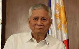 Philippines: Đưa Phán quyết ra Đại hội đồng LHQ là 'vô ích'