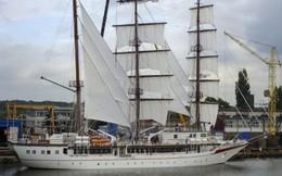 Rèn giũa sĩ quan trên con tàu hiện đại 286 Lê Quý Đôn