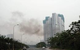 Ô nhiễm không khí tại Hà Nội - Đồng bằng Bắc bộ: Ngày càng nghiêm trọng