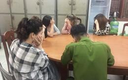 Phát hiện nhóm thanh niên tổ chức sử dụng ma túy xuyên đêm