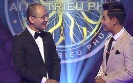 Sự cố chưa từng có trong 'Ai là triệu phú': Người chơi 'cướp mic' MC Phan Đăng