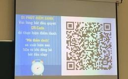 ĐH Luật gây shock khi điểm danh bằng mã QR, sinh viên chỉ có 60 giây quyết định vận mệnh