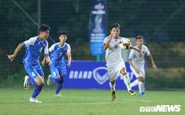 HLV Đinh Thế Nam: U16 Việt Nam tiến bộ nhưng chỉ tầm trung bình khá châu Á