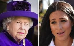 Nữ hoàng Anh bị 'vạ lây' vì liên quan đến việc dập tắt niềm đam mê của cháu dâu Meghan Markle, khiến nhiều người thất vọng