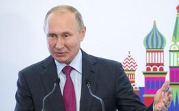 Ông Putin nói gì vụ tấn công nhà máy dầu Saudi Arabia?