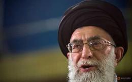 Báo Mỹ: Lãnh tụ tối cao Iran phê chuẩn kế hoạch tấn công Ả-rập Xê-út