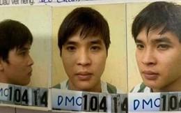 Phạm nhân mang án hơn 25 năm tù trốn trại bị bắt sau 5 giờ đồng hồ