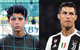 Ronaldo kêu gọi cộng đồng tìm kiếm giúp người phụ nữ bí ẩn giúp anh thoát cơn đói khi còn nhỏ