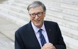 Cho đi 35 tỷ USD để làm từ thiện, thực tế Bill Gates không hề nghèo đi mà trái lại ngày càng giàu thêm