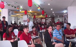 Công ty Alibaba: 500 đồng cũng không còn, tìm cách đối phó với khách đòi tiền