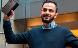 Đây là người đầu tiên trên thế giới mua được iPhone 11