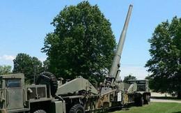 Khám phá pháo hạt nhân M65-Annie 'độc nhất vô nhị' của quân đội Mỹ