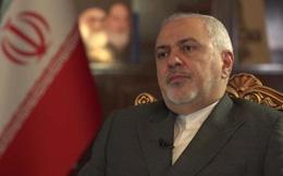 Iran cảnh báo về một chiến tranh toàn diện