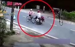 Xác định được danh tính người đàn ông sàm sỡ bé gái tại Nam Định