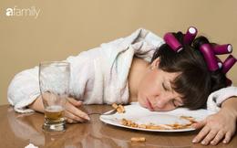 30 phút sau bữa ăn: Có 4 việc phải làm ngay, 4 việc phải tránh xa nếu muốn khỏe mạnh, sống lâu