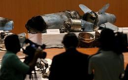 """Tấn công cơ sở lọc dầu Ả-rập Xê-út: Lời cảnh báo từ những vũ khí """"thấp, nhỏ, chậm"""" vượt mặt hệ thống tinh vi"""