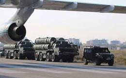 Hệ thống phòng không S-400 của Nga sắp về tay Iraq?