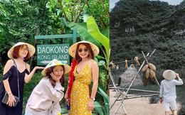 """Nóng: Khu du lịch sinh thái Tràng An chính thức tháo dỡ phim trường """"Kong: Skull Island"""" từ ngày hôm nay (20/09)"""