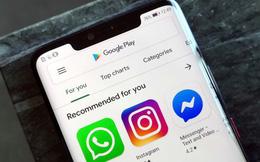 Lý do Huawei không thể 'lách luật' cho người dùng quốc tế cài Google Play lên Mate 30 Pro