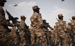 """Tấn công dầu mỏ hé lộ sai lầm chết người trong quân đội """"dát vàng"""" của Arab Saudi"""