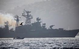NATO đòi san phẳng vùng đất được trang bị vũ khí đến tận chân răng của Nga
