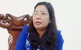 """Đại biểu Quốc hội Hồ Thị Cẩm Đào bị kiểm điểm vì đám cưới """"rình rang"""" cho con"""