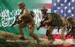 Mỹ điều binh sĩ tới Saudi Arabia để đáp trả Iran