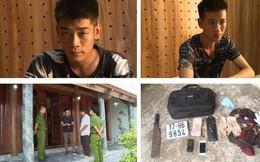 Thái Bình: Kẻ gian đột nhập vào đền chùa phá khóa, trộm cắp đồ thờ cúng