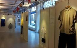 Bỉ mở triển lãm những trang phục của nạn nhân hiếp dâm để chứng minh việc ăn mặc thế nào không hề là nguyên nhân khiến phụ nữ bị cưỡng bức