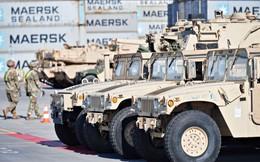 Ba Lan và Mỹ chuẩn bị ký tuyên bố hợp tác quốc phòng