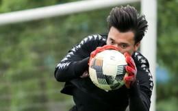 HAGL chia tay thủ môn Hà Lan, Bùi Tiến Dũng lại được nhắc tên về làm đồng đội Xuân Trường