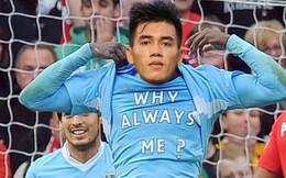 Đen như tuyển thủ U22 Việt Nam: 2 năm bị từ chối 2 bàn thắng vì trọng tài 'quên rút thẻ đỏ', 'chỉ sai hướng'