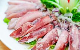 6 loại thực phẩm tốt cho tim mạch