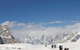 Hàng triệu người dân châu Á gặp nguy vì băng tan ở vùng cực thứ 3