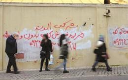 Kinh tế suy thoái, người Iran phải bán nội tạng để sống qua ngày