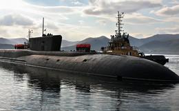 Báo Mỹ: Tàu ngầm Nga có thể biến Mỹ thành 'chốn không người'